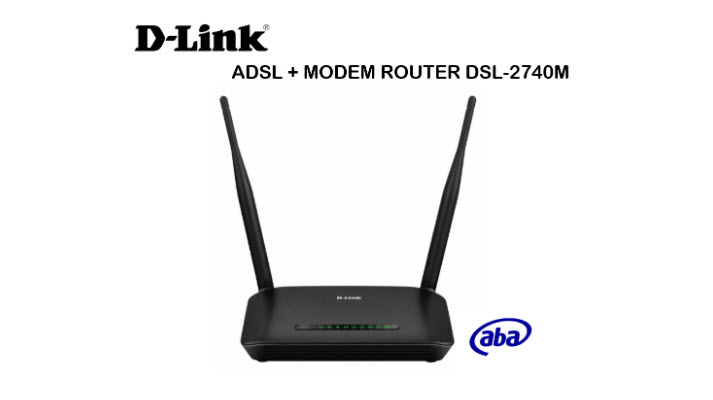 modem router aba cantv