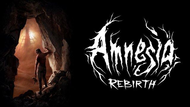 Amnesia: Rebirth - Nuevo juego terrorífico de Frictional Games