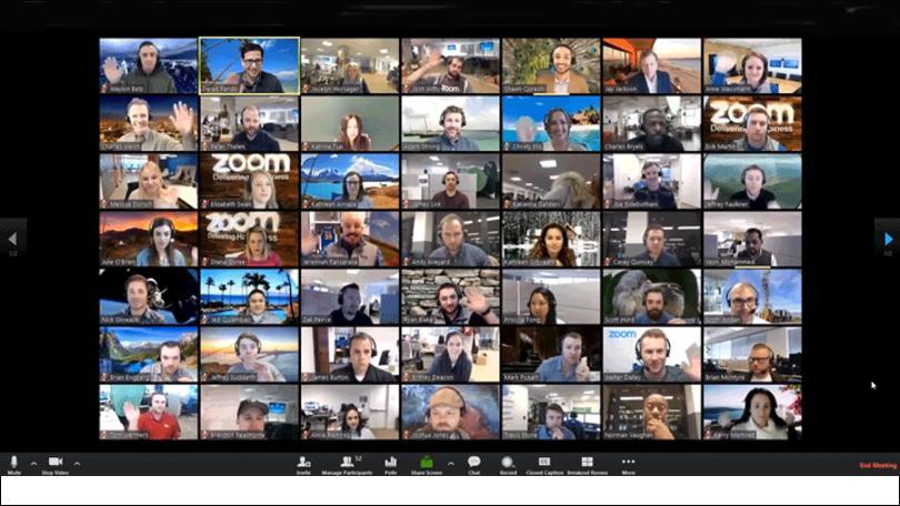 Alternativas para Zoom, sus ventajas y desventajas - DURO Tecnología