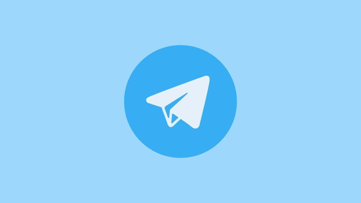 Telegram y su hermoso diseño