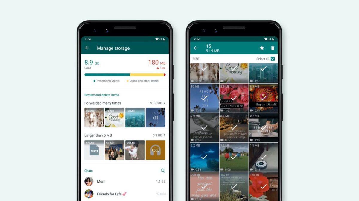 Whatsapp recibe unos cambios a un buen camino